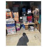 SmartStop Self Storage - N. Sierra Hwy - Online Auction - Lancaster, CA