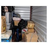 StorageWest - W. El Norte Pkwy - Online Auction - Escondido, CA