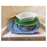 Platters & Bowls