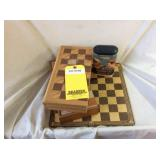 Chess Sets & Board