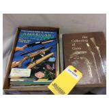 Gun & Rifle Book & Magazines