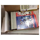 (2) Boxes of Trading Cards