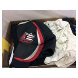 Earnhardt, Shirts & Hat