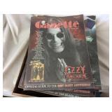Box of Buffalo Chip Gazette