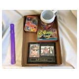 Jeff Gordon Memorabilia