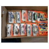 (11) Die-Cast Matchbox Cars NIB