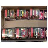 (6) Die-Cast Matchbox Cars NIB