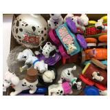 101 Dalmation Toys