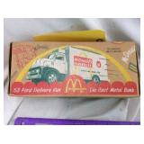 1953 Ford delivery Van (McDonalds)
