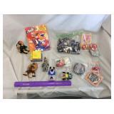 Asst Toys