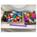 Troll & Furby Toys
