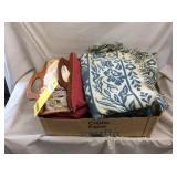 Sewing Bag & More
