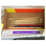 (11) Snare Drum Sticks