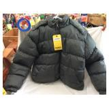 Hooded Jacket sz.Lg