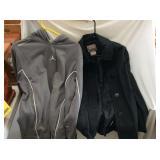 Bag, Jackets & Sweat shirt