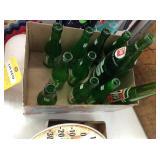 7up & Tasty +4 Bottles