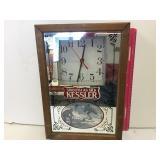 KESSLER Clock