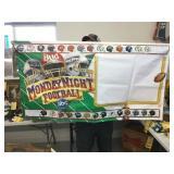 Monday Night Football Banners