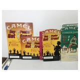 Camel Signs & More