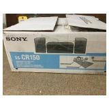 Sony Surround Speakers ss-CR150