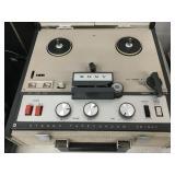 Sony Stereo Tapecorder TC-200