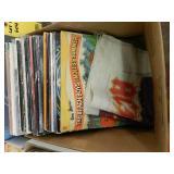 Box of Records