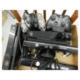X-BOX 1 KINECT Cameras & Controllers
