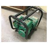 Coleman 2250w Generator (Runs)