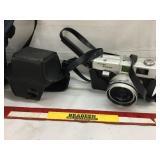 (2) Cameras