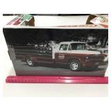 Coca-Cola 1957Stake Truck 1:25