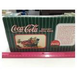 Coca-Cola 1937 Semi & trailer 1:43