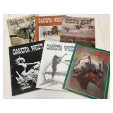 South Dakota Heritage Magazines