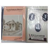 South Dakota History Books