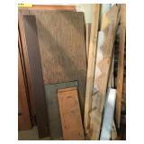 Asst. lumber