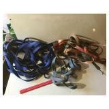 Asst. tie down straps