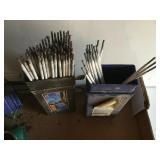 Welding rods & supplies