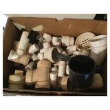 Misc. plumbing & electrical