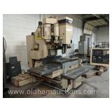 CNC and Machining Equipment