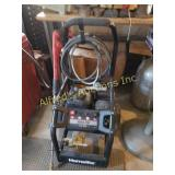 Homelite 3000psi Pressure Washer
