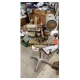 Vintage Briggs & Stratton Generator 7.5 Volts Dc