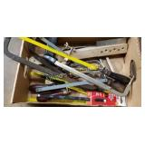 Lot Of Assorted Small Saws