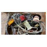 Lot Of Assorted Wire