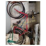 Pair Of Bikes Specialized Mens Womens