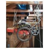 Briggs & Stratton 6hp String Trimmer