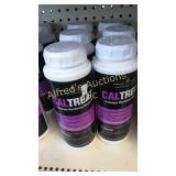 6, 2.5 ml bottles Caltreat calcium hardness