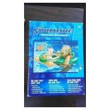 Swimline water sports me and you baby seat sold