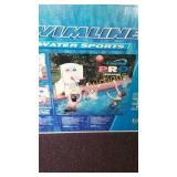 Swimline water sports, Cool Jam Pro, poolside