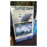 SolarPro compact solar heater for in-ground and