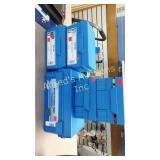 Test Kits Sold In A Group.