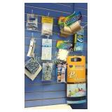 Miscellaneous Toys And Pool Supplies Sold In A